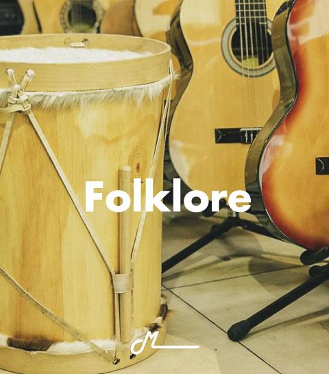 Folclore-radio-music